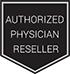 Authorized Physician Reseller